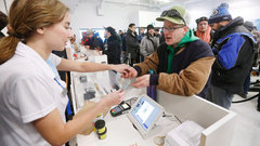 Province-by-province breakdown of pot store openings on day one of legalization