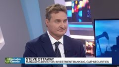 'Real numbers will make real companies': GMP's Steve Ottaway on pot stocks