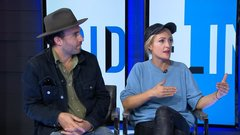 Metric's entrepreneurial evolution in the music business and beyond