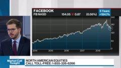 Bryden Teich discusses Facebook