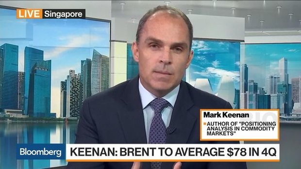 Silver to Outperform Gold Over Medium Term, SocGen's Keenan Says
