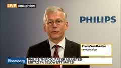 Our Momentum Is Strong, Says Philips' CEO
