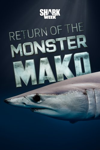 The Return Of Monster Mako
