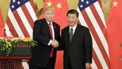 Trump and Xi to meet at G20