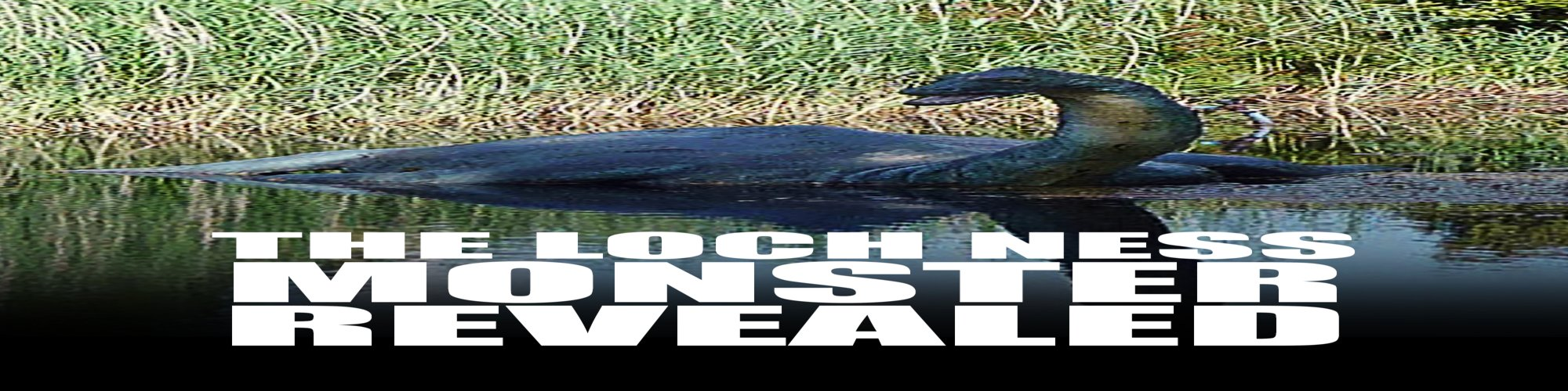 The Loch Ness Monster Revealed
