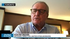 Canadian steelworkers betrayed by USMCA trade deal: USW