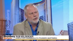 Auto parts makers should hug Trump for USMCA: Wildeboer