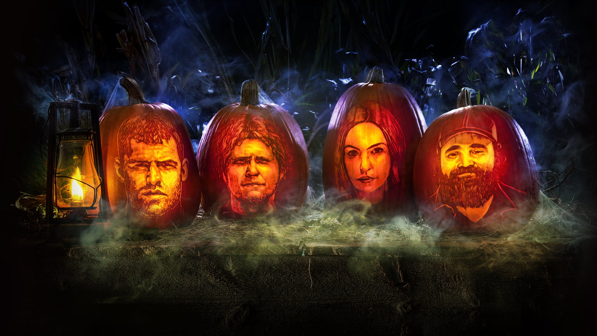 Letterkenny: The Haunting of MoDean's II