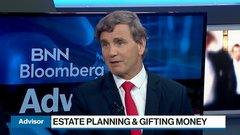 Estate planning: Gifting money and insurance