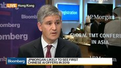 Why JPMorgan Is Optimistic About Asia's TMT Market in 2019