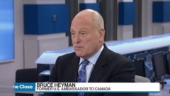 Trump took too long to get USMCA done: Former ambassador