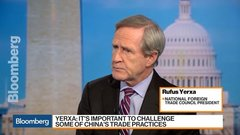 NFTC President Says More U.S. Tariffs on China Would Be a Mistake