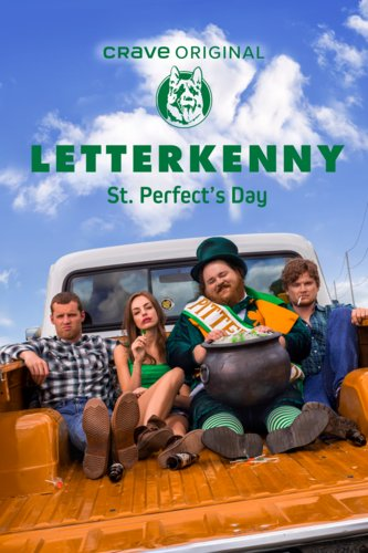 Letterkenny: St. Perfect's Day