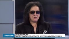 Gene Simmons sings praises of cannabis despite never touching it himself