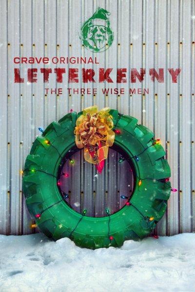 Crave - Letterkenny