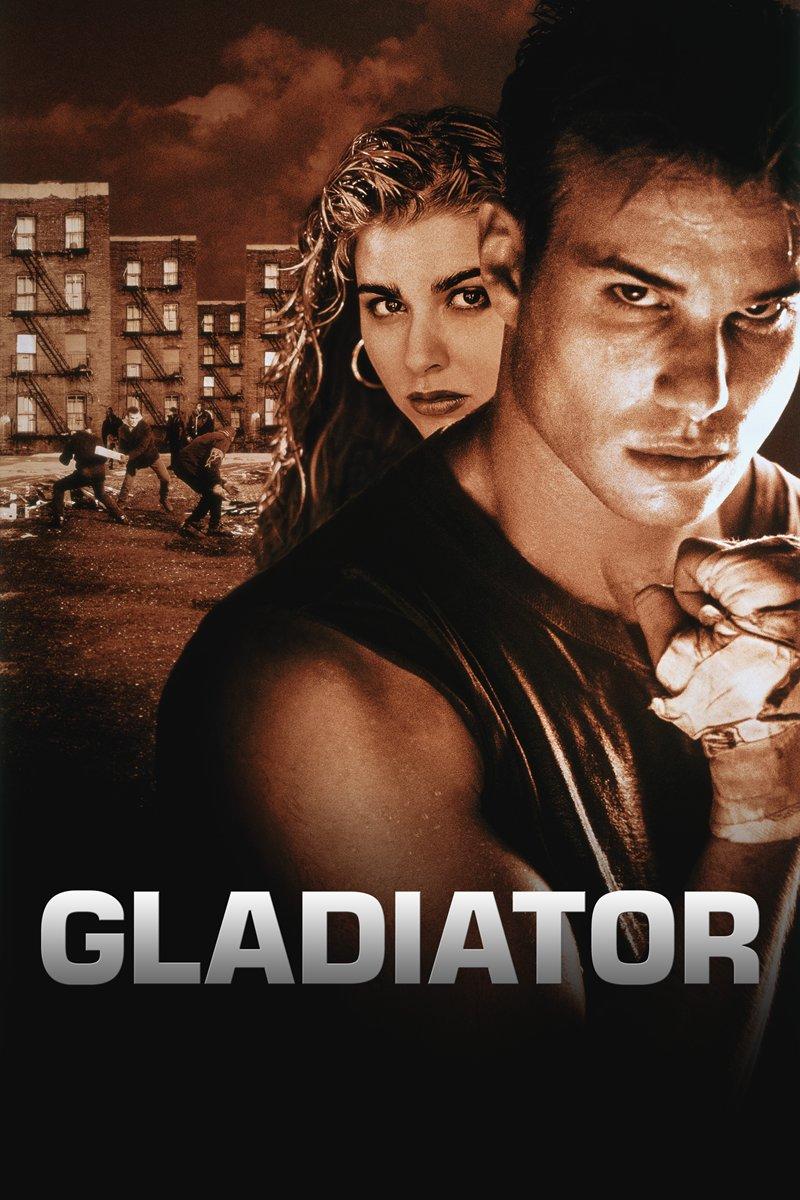 gladiator full movie 1992