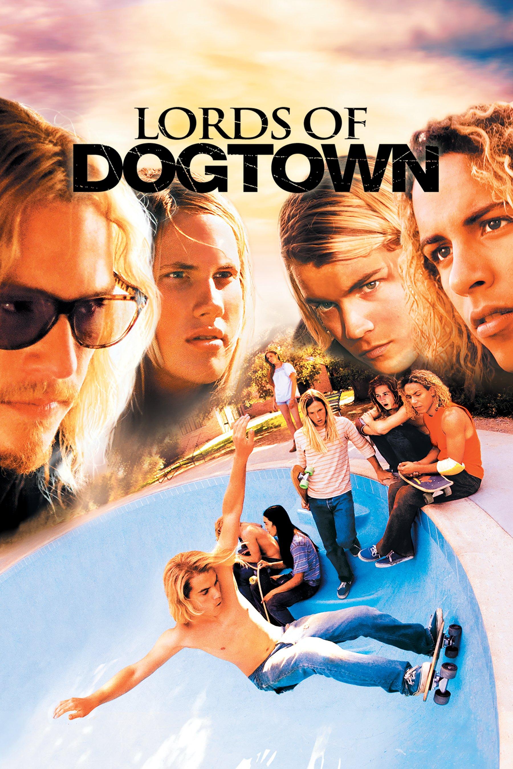 DOGTOWN AND Z-BOYS BAIXAR FILME