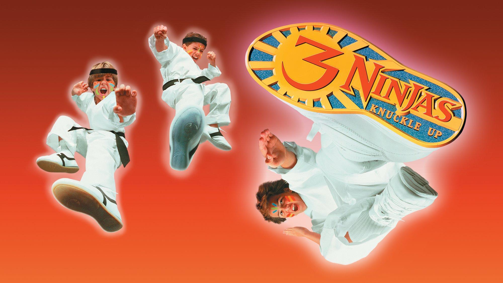 3 ninjas knuckle up full movie free download