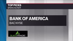 Brian Acker's Top Picks