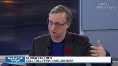 David Driscoll discusses Amazon