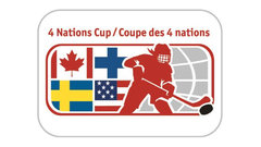 Four Nations Cup: Canada vs. Finland