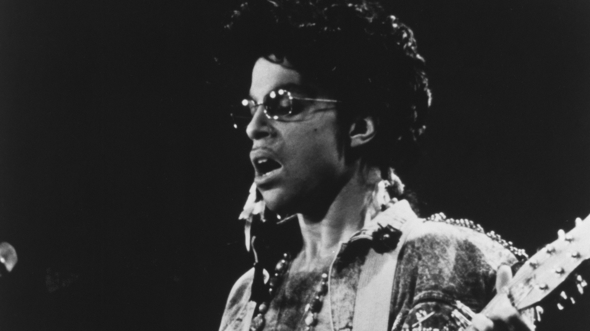 Prince: Sign o' the Times