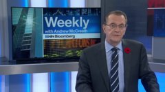 McCreath's Wrap: Stocks rebound to start November after rough few weeks