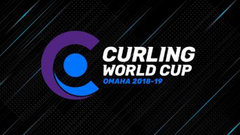 World Cup of Curling Mixed Doubles Final