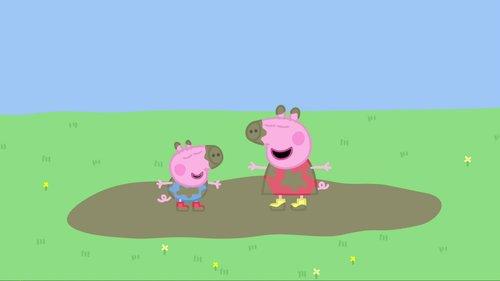 Crave - Peppa Pig