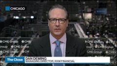 Markets are going to be higher 12 months out no matter who wins: Money manager