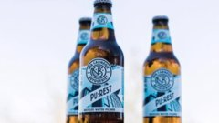 Power Shift: Swedes brew 'sewage water' beer to highlight value of clean water