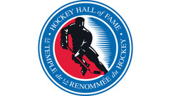Hockey Hall of Fame Inductee Ceremony