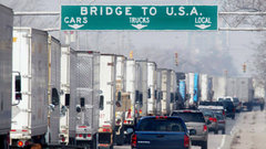 USMCA a relief for Canadian exports forecast: EDC economist