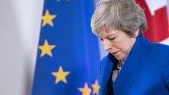 Larry Berman: U.K. can't afford a 'no deal' Brexit