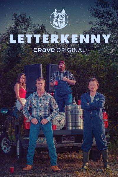 letterkenny season 6 episode 4
