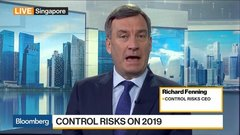 2019 Top Risks for Businesses