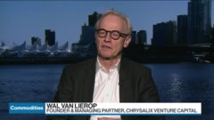 Power Shift: New venture capital fund looks for innovations in resource-intensive sectors