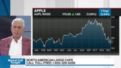 John O'Connell discusses Apple