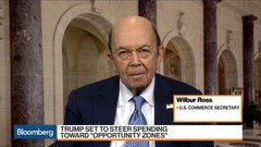 Sec. Ross on Enterprise Zones, Space, China Trade