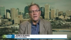 Alcanna CEO: Ontario did the right thing in restricting licenses amid pot supply troubles