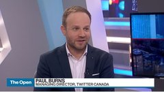 NAFTA negotiations beat pot legalization as Canada's top biz story on Twitter