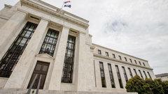 Trump slams Fed again as rate decision looms