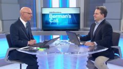 Larry Berman: Fed needs to be independent