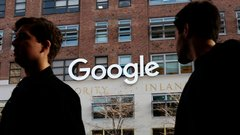 Google to build new campus in New York