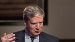 Stan Druckenmiller on Trump Versus Fed, China Trade