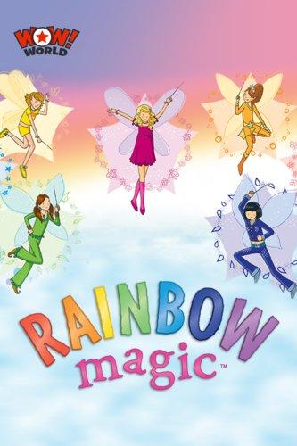Rainbow Magic: Return to Rainspell Island