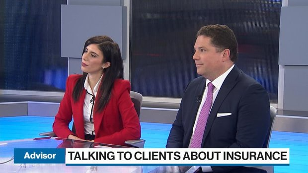 Insurance and investing: How to speak with clients about sensitive topics