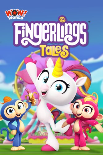 Fingerlings Tales