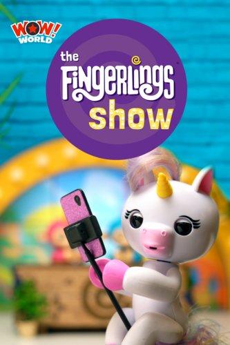 The Fingerlings Show