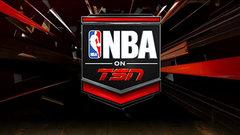 NBA: Timberwolves vs. Warriors
